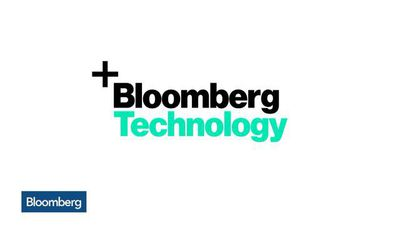 Bloomberg Technology - McAfee CEO on the State of Cyber Defense
