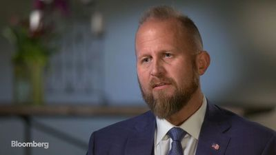 Bloomberg Technology - Parscale Says Trump Campaign Did Not Collude With Any Foreign Entity