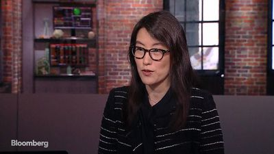Bloomberg Technology - Former Reddit CEO Ellen Pao Weighs in on Alex Jones Twitter Controversy