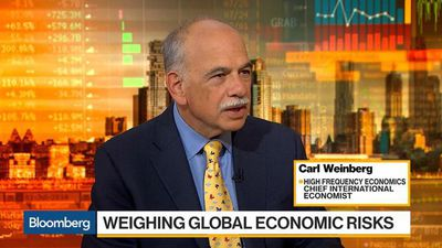 Bloomberg Daybreak: Australia - China Wants to Promote Yuan as Stable Currency, Weinberg Says