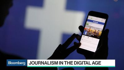 Bloomberg Technology - Social Media's Struggle to Deal With Fake News