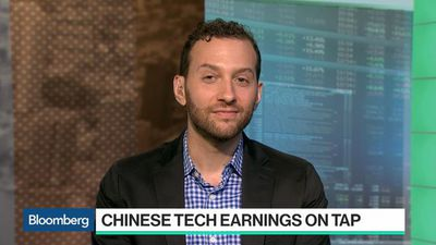 Bloomberg Technology - How U.S. Tariffs Could Impact China Tech Earnings