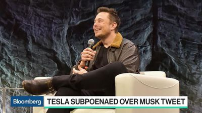 Bloomberg Technology - The Latest Developments in Elon Musk's Plan to Take Tesla Private
