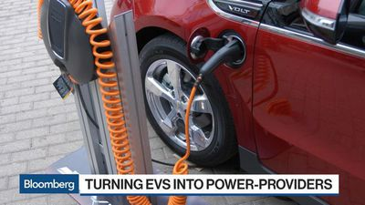 Giving Back to the Grid: How Electric Vehicles Can Be a Supply of Power