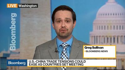 Bloomberg Daybreak: Australia - U.S., China Set to Resume Trade Talks in Late August