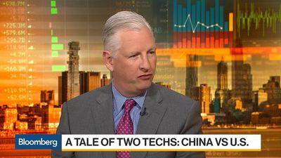 Bloomberg Daybreak: Asia - How to Invest in U.S., China Technology Stocks