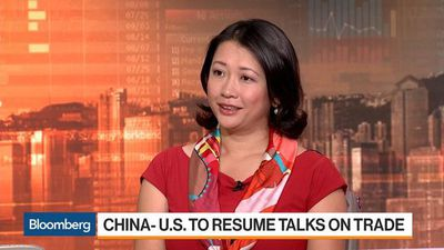 Bloomberg Markets: Asia - China's Credit Growth Will Stabilize, Says BlackRock's Zhu
