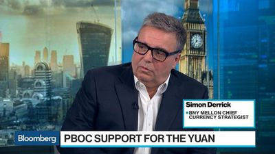 Bloomberg Surveillance - China Seen Taking Steps to Stabilize Yuan Ahead of U.S. Trade Talks