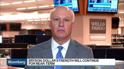 Bloomberg Surveillance - Only Dramatic EM Event Could Meaningfully Slow U.S., Says Bryson