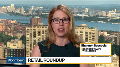 Retail Roundup: Earnings Winners and Losers
