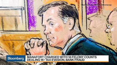 Bloomberg Markets - Manafort Jury Asks for Clarification on 'Reasonable Doubt'