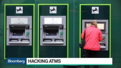 Bloomberg Technology - FBI Warns of Planned ATM Breach After India Attack