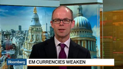 Bloomberg Markets: European Close - Lira Set to Deliver High Returns, William Blair's Clarke Says