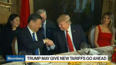 Bloomberg Daybreak: Australia - Trump Readies Tariffs on Another $200 billion in Chinese Goods