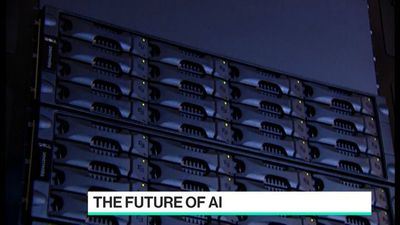 Bloomberg Technology - Morgan Stanley's Vision for AI in Wealth Management
