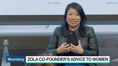 Bloomberg Technology - How Zola Tackles the $100 Billion U.S. Wedding Industry