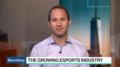 Bloomberg Technology - Skillz CEO on the Rise of the ESports Athlete