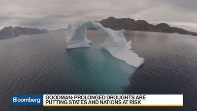 Viewing Climate Change as a Geopolitical Risk