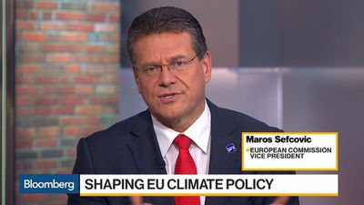 Bloomberg Daybreak: Americas - EU Takes Policy Steps to Combat Climate Change, Curb Emissions