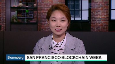 Bloomberg Technology - Why IOST Is a Good Bet in the Blockchain Landscape