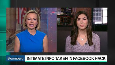 Bloomberg Technology - Facebook Says 14 Million Users Had Intimate Data Hacked