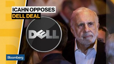 Bloomberg Daybreak: Americas - Icahn Takes a Stand Against Dell Plan to Return to Public Markets