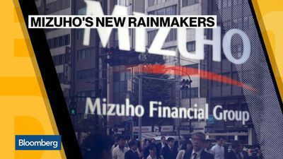 Bloomberg Daybreak: Americas - Mizuho's MiFID Plans Include Flight Attendants, TV Producers
