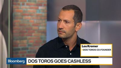 Bloomberg Daybreak: Americas - Consumers, Businesses Make the Case for Going Cashless