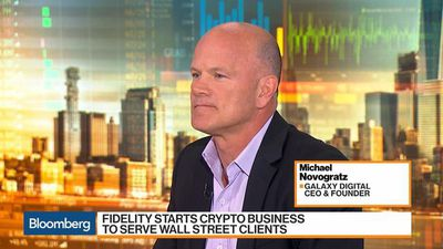 Novogratz Says Cryptos Are Safes, Expects Bitcoin to Rally