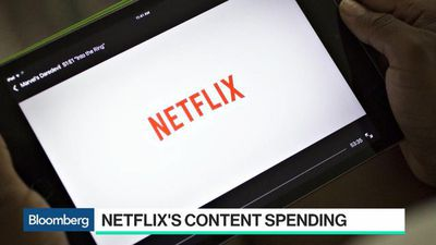 Bloomberg Technology - Netflix Should Worry About AT&T and Disney, Tru Optik CEO Says