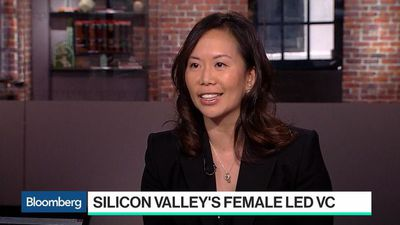 Bloomberg Technology - Forerunner Ventures Partners on Venture Capital's Competitive Landscape
