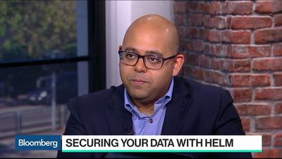Bloomberg Technology - The Startup Behind the Anti-Cloud Computer Server