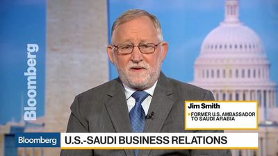 Bloomberg Daybreak: Americas - Ex-Amb. Smith Says Saudis Risk Losing Vision 2030 Foreign Investment