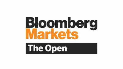 'Bloomberg Markets: The Open' Full Show (10/18/2018)