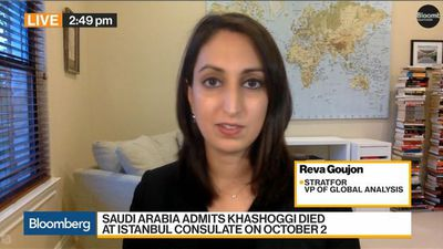 Bloomberg Daybreak: Asia - Allies Weigh Response to Saudi Reversal
