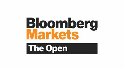 'Bloomberg Markets: The Open' Full Show (10/22/2018)