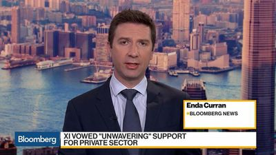Bloomberg Daybreak: Asia - PBOC to Offer More Funds to Private Companies