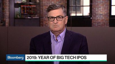 Bloomberg Technology - 2019 'Good, Not Great' for Tech IPOs, Bullpen's Davidson Says