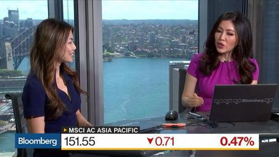 Bloomberg Daybreak: Asia - Markets Have Become Quite Bullish, Says Tribeca Investment's Liu