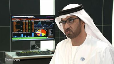 ADNOC CEO on Future Plans, Natural Gas, and Qatar