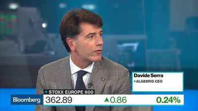 Bloomberg Surveillance - Serra Says Italian Government Is Denying Economic Reality