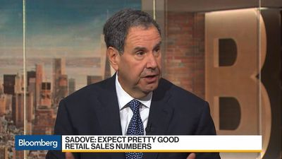 Bloomberg Daybreak: Americas - What to Watch for in Third-Quarter Retail Results