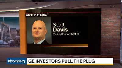 Bloomberg Daybreak: Americas - GE Investors Demand Details on CEO's Turnaround Plan