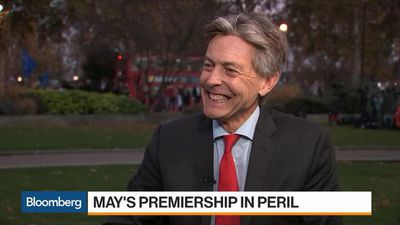 Bloomberg Markets: European Close - Brexit Deal 'Worst of Both Worlds,' Labour's Bradshaw Says