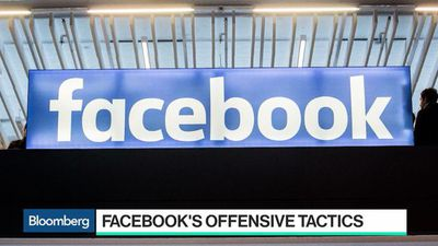 Bloomberg Technology - Facebook Under Fire Again on Crisis Response