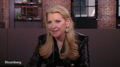 WW CEO Mindy Grossman on Digital Strategy and Finding the New Oprah