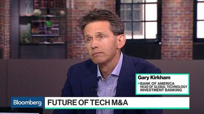 Bloomberg Technology - Why 2019 Could Be the Year of Big Tech IPOs