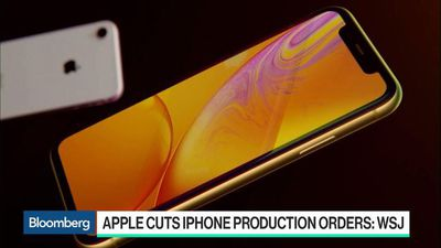 Bloomberg Technology - Why Investors Are So Concerned About Apple and the iPhone