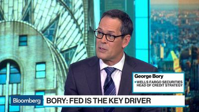 Bloomberg Surveillance - Wells Fargo's Bory Says 'We Are in a Bond Bear Market'