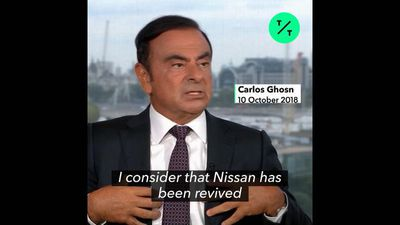 Has Carlos Ghosn Prepared the Car Alliance for the Future?